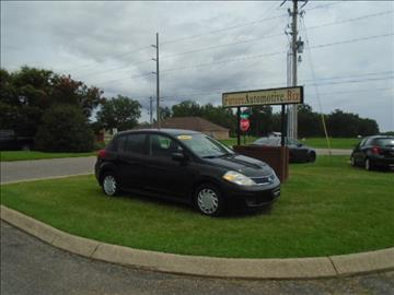 2007 Nissan Versa for sale in Daphne, AL