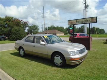 1997 Lexus LS 400 for sale in Daphne, AL