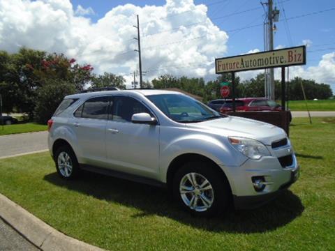 2012 Chevrolet Equinox for sale in Daphne, AL