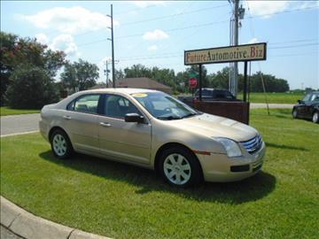 2007 Ford Fusion for sale in Daphne, AL