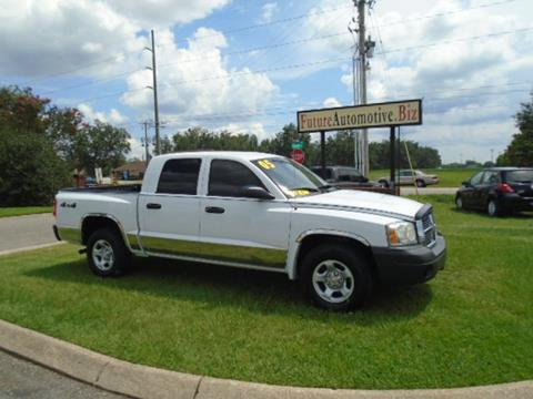 2005 Dodge Dakota for sale in Daphne, AL