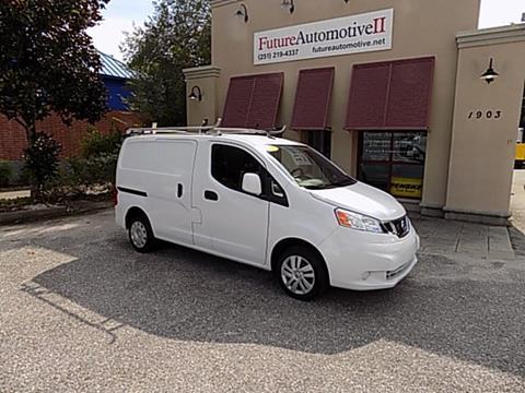 2015 Nissan NV200 for sale in Daphne, AL