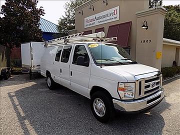 2011 Ford E-Series Cargo for sale in Daphne, AL