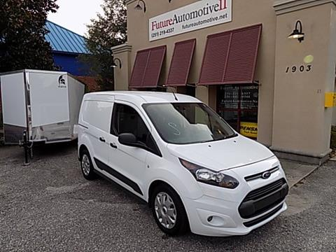 2015 Ford Transit Connect Cargo for sale in Daphne, AL