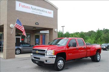 2011 Chevrolet Silverado 3500HD for sale in Daphne, AL