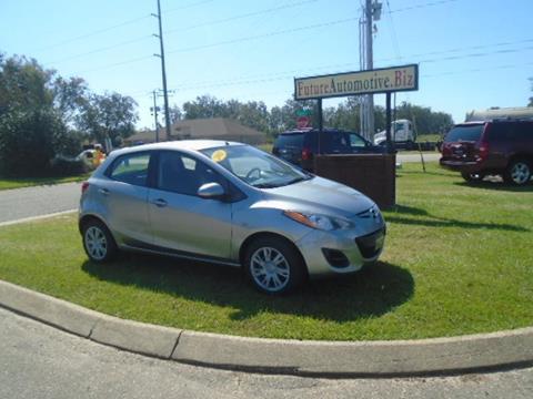 2011 Mazda MAZDA2 for sale in Daphne, AL