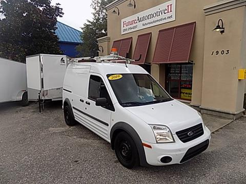 2010 Ford Transit Connect for sale in Daphne, AL