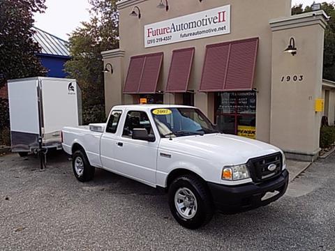 2007 Ford Ranger for sale in Daphne, AL