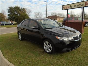 2010 Kia Forte for sale in Daphne, AL