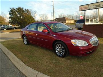 2010 Buick Lucerne for sale in Daphne, AL