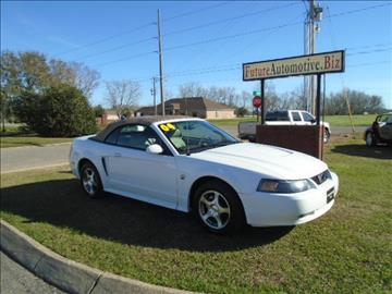 2004 Ford Mustang for sale in Daphne, AL
