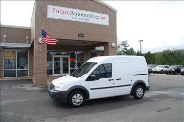 2012 Ford Transit Connect for sale in Daphne, AL