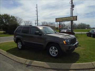 2006 Jeep Grand Cherokee for sale in Daphne, AL
