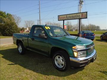 2004 Chevrolet Colorado for sale in Daphne, AL