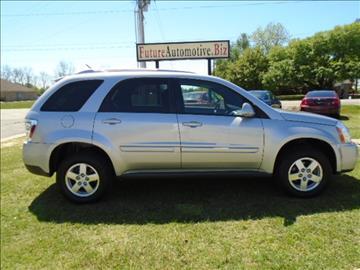 2008 Chevrolet Equinox for sale in Daphne, AL