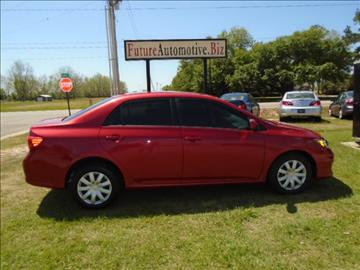 2009 Toyota Corolla for sale in Daphne, AL