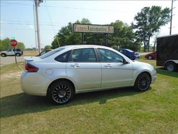 2010 Ford Focus for sale in Daphne, AL