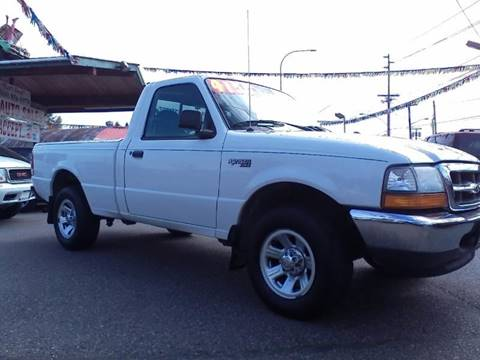 2000 ford ranger for sale in sedro woolley wa - 2000 Ford Ranger Extended Cab For Sale