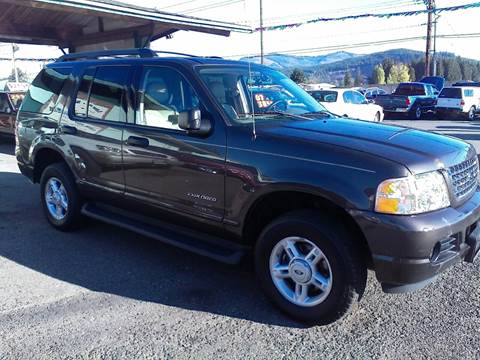 2005 Ford Explorer for sale in Sedro Woolley, WA