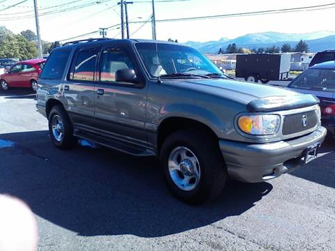 2000 Mercury Mountaineer for sale in Sedro Woolley, WA