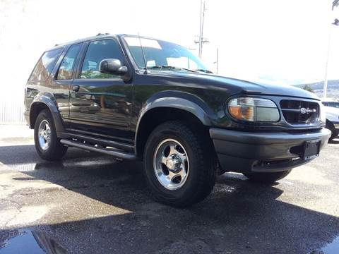 98 ford explorer sport owners manual