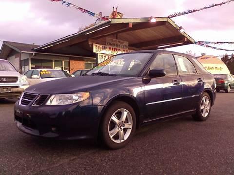 2005 Saab 9-2X for sale in Sedro Woolley, WA