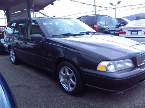 1998 Volvo V70 for sale in Sedro Woolley, WA