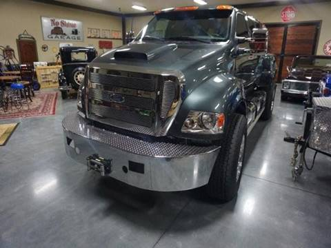 Ford F 650 For Sale In Oshkosh Wi Carsforsale Com