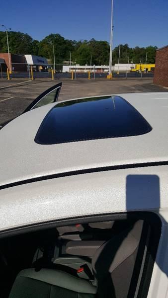 2016 Honda Odyssey EX-L 4dr Mini-Van w/RES - Montgomery AL