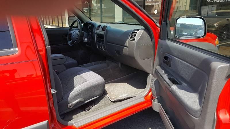 2006 Chevrolet Colorado LT 4dr Crew Cab 4WD SB - Montgomery AL