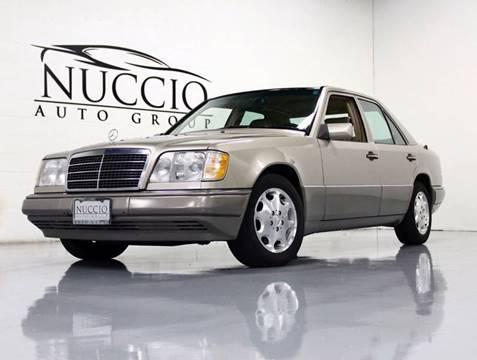 1995 Mercedes-Benz E-Class for sale in Addison, IL