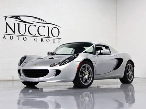 2009 Lotus Elise for sale in Addison, IL