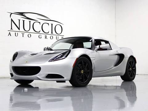 Lotus Elise For Sale - Carsforsale.com®
