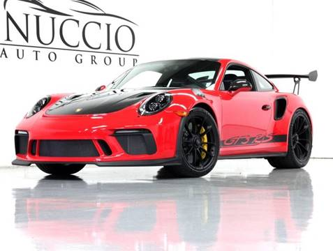 2019 Porsche 911 for sale in Addison, IL