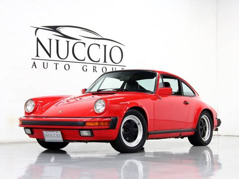 1985 Porsche 911 for sale in Addison, IL