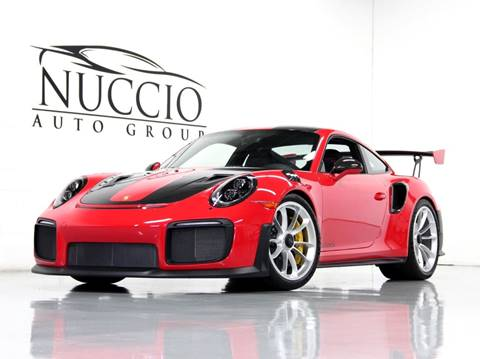 2018 Porsche 911 for sale in Addison, IL