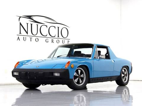 1975 Porsche 914 for sale in Addison, IL