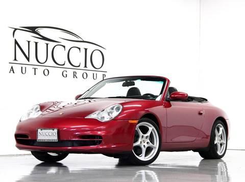 2003 Porsche 911 for sale in Addison, IL
