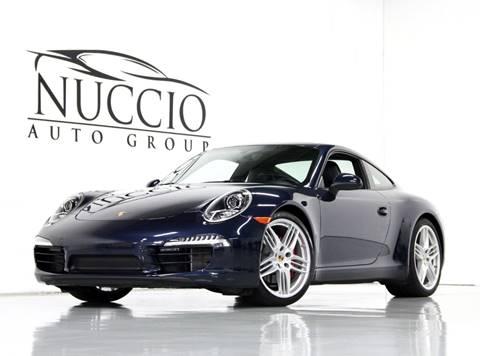 2013 Porsche 911 for sale in Addison, IL