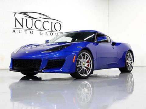 2017 Lotus Evora 400 for sale in Addison, IL