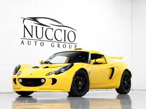 2007 Lotus Exige for sale in Addison, IL