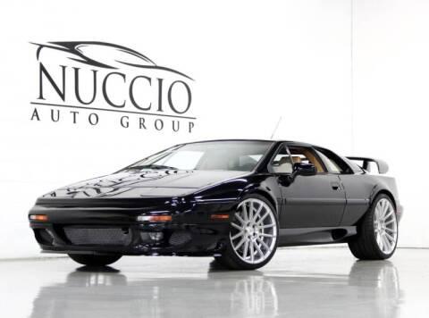 2004 Lotus Esprit V8 for sale at Motorcars By Bill Nuccio in Addison IL