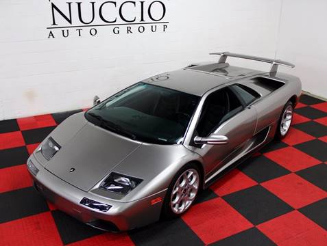 2001 Lamborghini Diablo for sale in Addison, IL