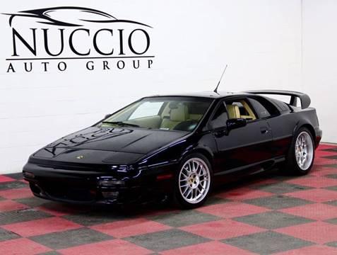 2001 Lotus Esprit for sale in Addison, IL