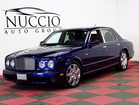 2005 Bentley Arnage for sale in Addison, IL