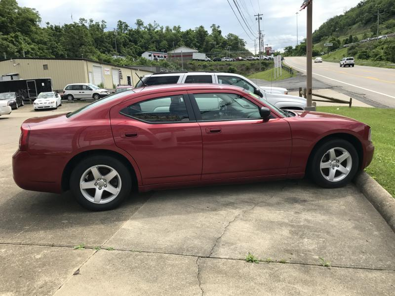 2008 Dodge Charger 4dr Sedan - Clarksburg WV