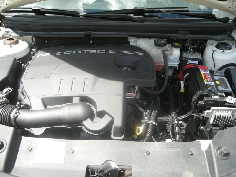 2010 Chevrolet Malibu LTZ 4dr Sedan - Clarksburg WV