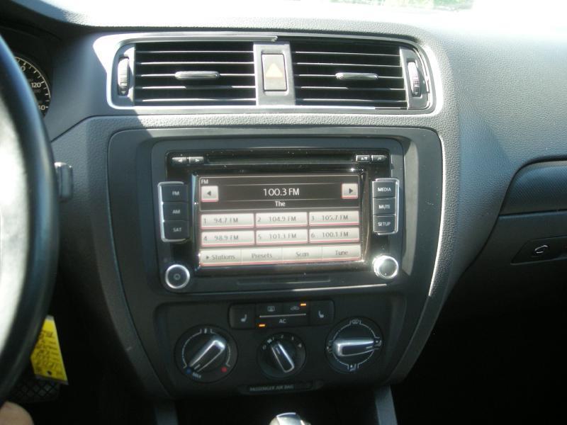2011 Volkswagen Jetta SE - Clarksburg WV