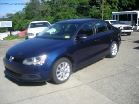 2011 Volkswagen Jetta for sale in Clarksburg, WV