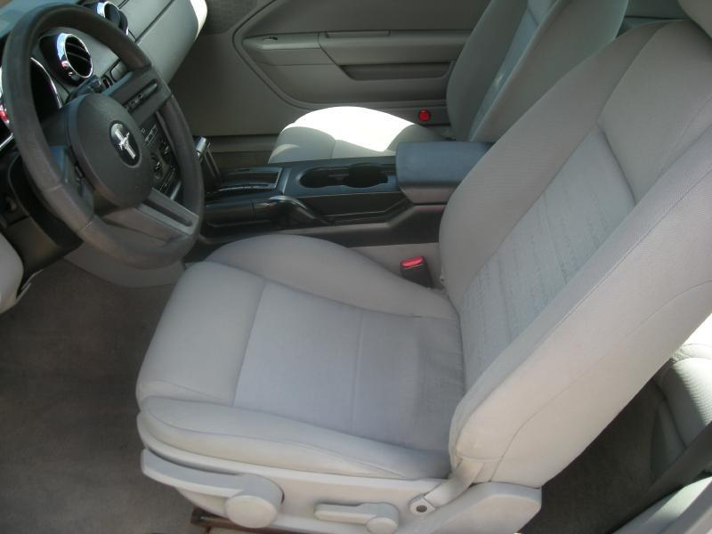 2007 Ford Mustang  - Clarksburg WV